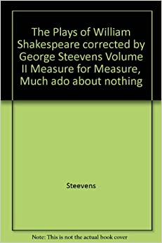 a review of shakespeares play measure for measure Literature review apa annotated  home  assignment sample  the context in which shakespeare's play measure for measure was  from shakespeares play julius.