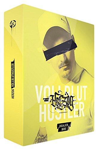 Vollbluthustler (LTD. Dealer Box)
