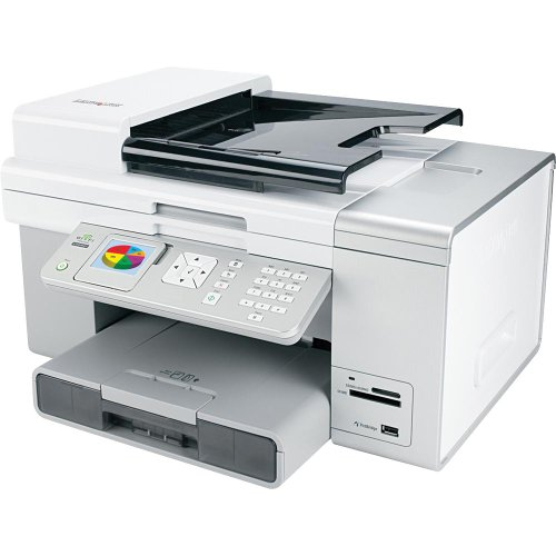 Lexmark X9575 Wireless Professional Multifunction Color Printer (14V1000)