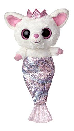 Aurora World YooHoo and Friends Pammee Princess Mermaid Plush (Aurora World Yoohoo compare prices)