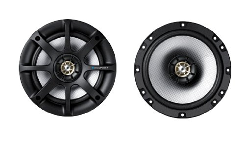 Blaupunkt GTx 652 SC 2-Wege 16 cm Koaxial Auto-Lautsprecher