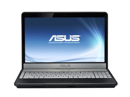 ASUS N55SF-DH71 Full HD 15.6-Inch Versatile Entertainment Laptop (Black)