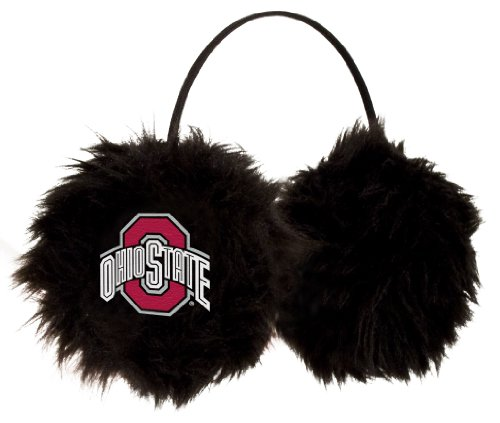 NCAA Ohio State University Earmuffs at Amazon.com