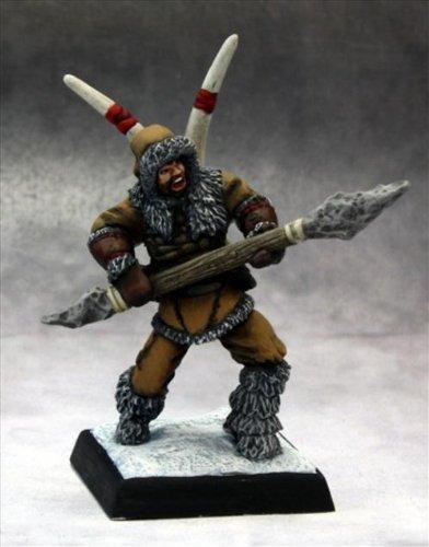 Nanoc, Spearmaster - 1