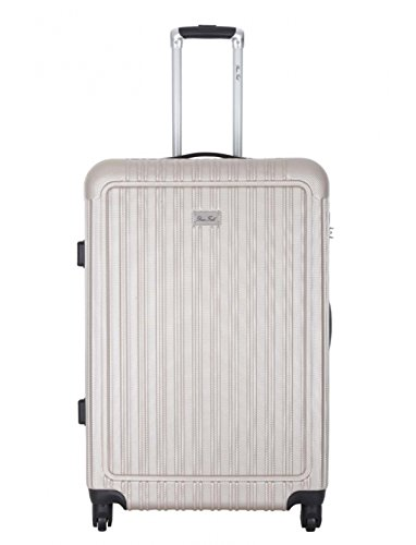 Bruce Field Valise - HONORE SABLE - Taille M - 27cm - 67 L