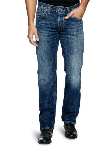 Pepe Jeans London Kingston/EC6 Straight Men's Jeans Denim W30 INxL32 IN