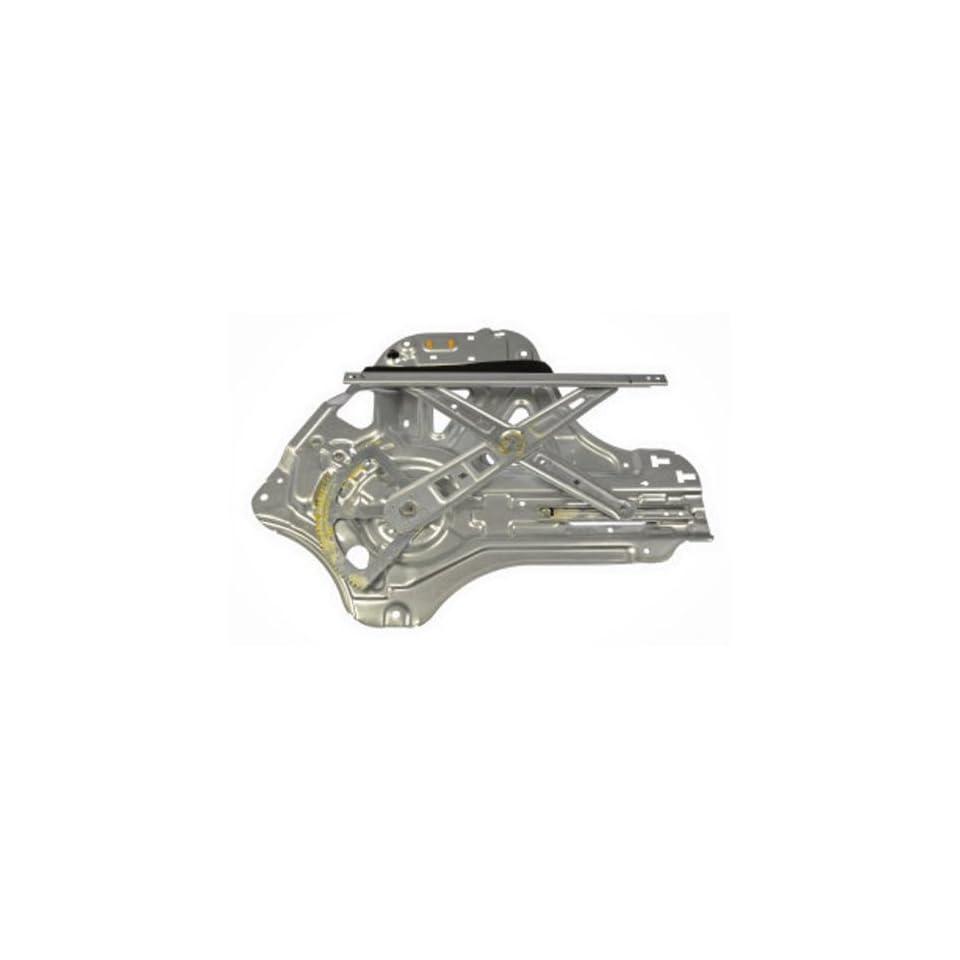 Dorman 749 458 Hyundai/Kia Front Driver Side Power Window Regulator