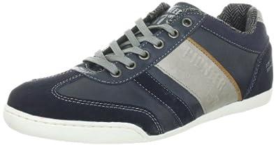 Pioneer casual PN234990, Herren Sneaker, Mehrfarbig (na/na/lg/na B3D), EU 41