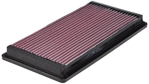 K&N 33-2042 High Performance Replacement Air Filter