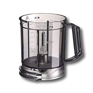 Review and Buying Guide of The Best  BRAUN FOOD PROCESSOR JUG