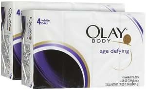 Olay Age Defying Soap (4 bars)