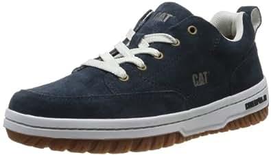 Caterpillar Decade, Chaussures de ville homme - Bleu (Midnight), 44 EU