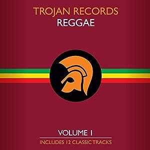 The Best Of Trojan Reggae Vol. 1 [LP]