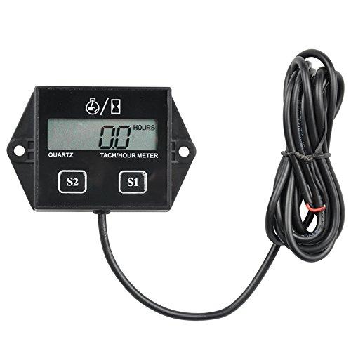 runleader-rl-hm011a-induktive-drehzahlmesser-mit-stundenzahler-batterie-austauschbar-fur-alle-atv-be