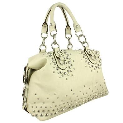MyLux Handbag 120537 gy