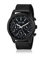 So & Co new York Reloj 5006.3 Negro