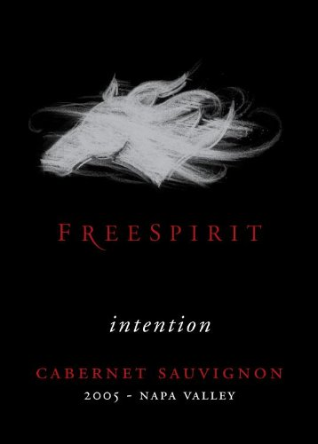 2005 Freespirit Intention Cabernet Sauvignon 750 Ml