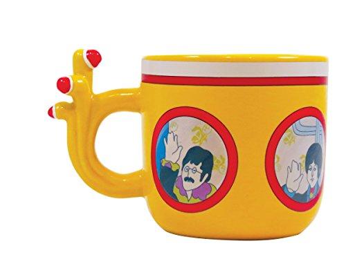 Yellow Submarine Transforming Mug