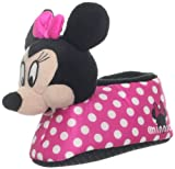 Disney Minnie Mouse Slipper (Toddler)