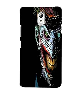 Perfect print Back cover for Lenovo Vibe P1M