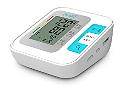 Ez-life Intelligent Type Blood pressure Monitor
