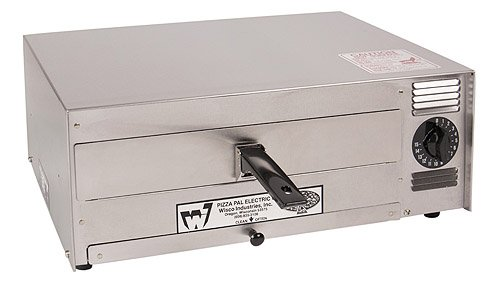 Wisco 412-3 Wired Counter Top Pizza Oven (Small Pizza Oven compare prices)