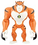 Ben 10 Ultimate Alien 10cm Rath