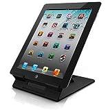 "IK Multimedia iKlip Studio adjustable desktop stand for iPad mini and 7"" tablets"