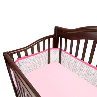 Crib Bumpers Safety front-1051845