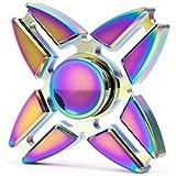 Fidget Spinner ,Hand Spinner Toy(Multicolor)