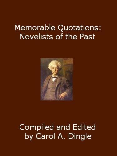 memorable-quotations-novelists-of-the-past