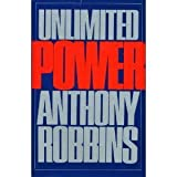 Unlimited Power (0671610880) by Anthony Robbins