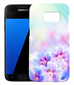 XUWAP 3D Printed Designer Hard Back Case For Samsung Galaxy S7 Design-10357