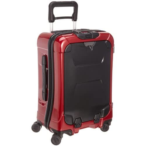 [ブリッグス&ライリー] Briggs&Riley International Carry-On Spinner QU121SP-31 Ruby (ルビー)