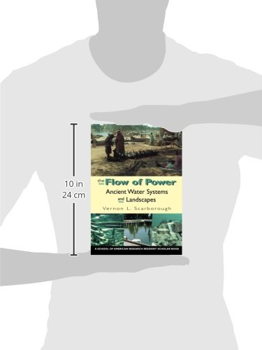 The Flow of Power: Ancient Water Systems and Landscapes (Resident Scholar)