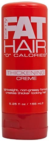 Fat Hair Thickening Creme