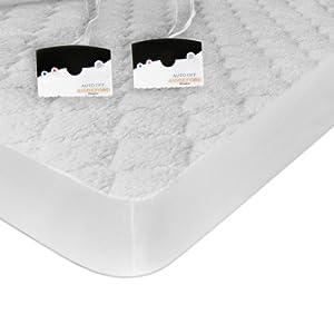 Amazon Biddeford Blankets 5303 100 Sherpa