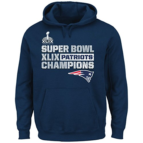 new-england-patriots-majestic-super-bowl-xlix-champions-winners-sweatshirt-camicia