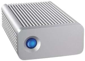 LaCie eSATA Hub - storage controller - eSATA-300