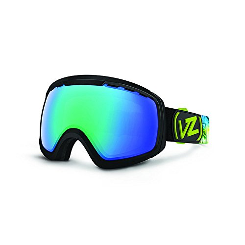 masque-de-ski-homme-vonzipper-feenom-nls-bake-off-automatique-noir-satine-brillant