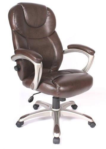 Comfort Products 60-5821 Granton Leather Executive