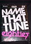 Name That Tune Eighties Dvd Game
