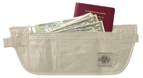 Eagle Creek Travel Gear Passport Money Case,Tan