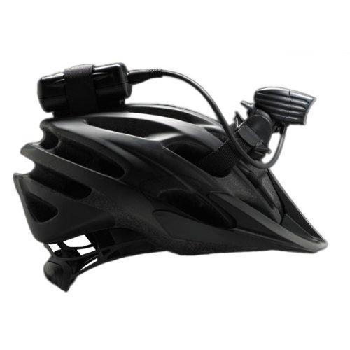 Niterider Minewt Mini 350 Usb Plus With Helmet Mount