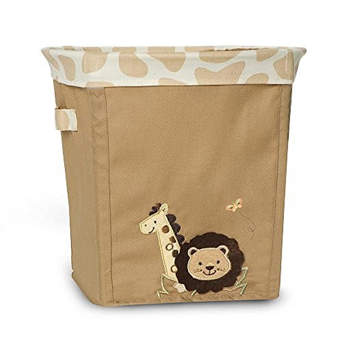 Babies R Us By Design Safari Small Collapsible Storage - 1