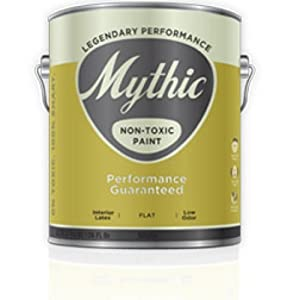 Mythic Non-Toxic Paint - Eggshell - Gallon