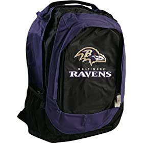 Baltimore Ravens Kids&#8217; Backpack