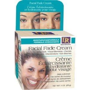 Fiske Industries, Inc. Daggett & Ramsdell Facial Fade Lightening Cream Facial Care Products