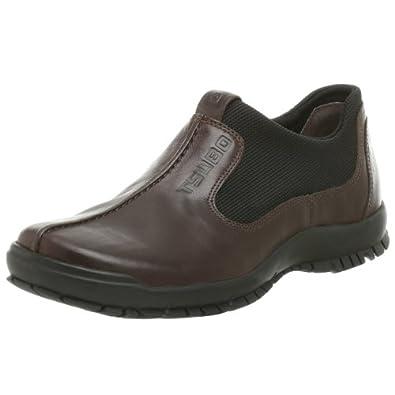 Amazon.com: Tsubo Men's Warra Casual Sport Shoe,Dark Brown,7.5 M