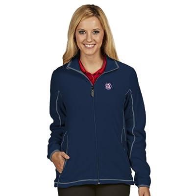 MLB Washington Nationals Women's Ice Jacket